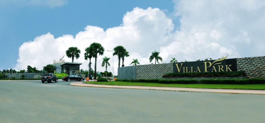 biệt thự villa park