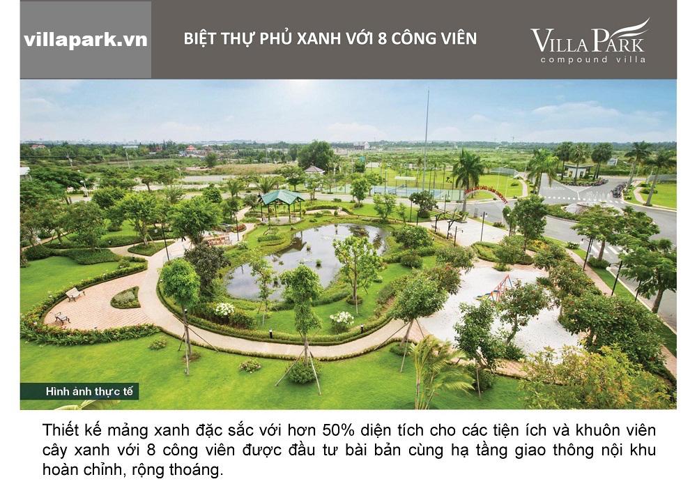 tien ich biet thu villa park quan 9