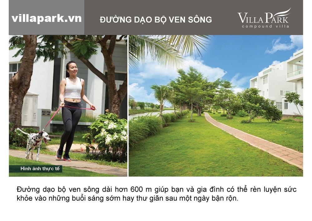 biet thu villa park quan 9